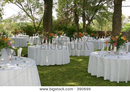 Table Placing