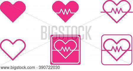 Heart Rate 1 E