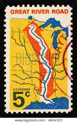 Mississippi 1966
