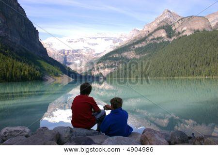 Lake Louise Inspiration