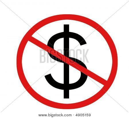 No Dollars