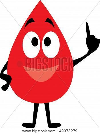 Remember to donate blood