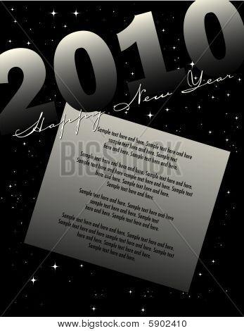 2010 Background