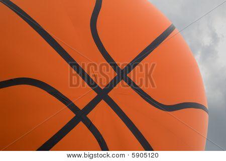 big basketball