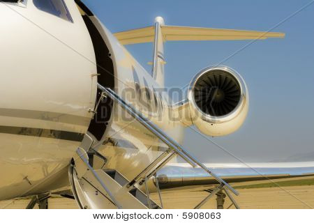 Sleek Plane Copy