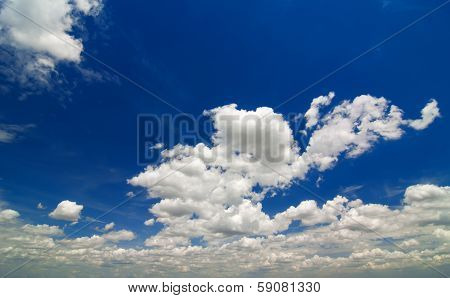 Nature Of The Sky