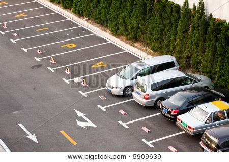 Cars Parking