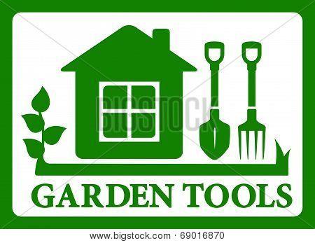 garden symbol icon