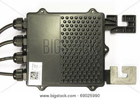 Solar Panel Optimizer