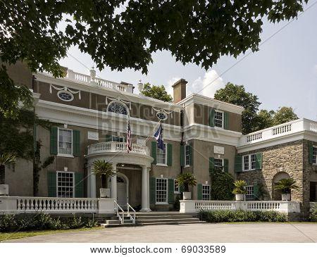 Springwood Estate