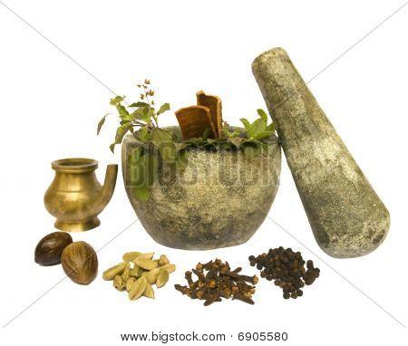 Ayurveda Natural Health