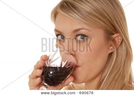 A Taste Of Wine