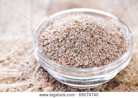 Psyllium Seeds