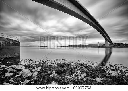Isle of Skye bridge
