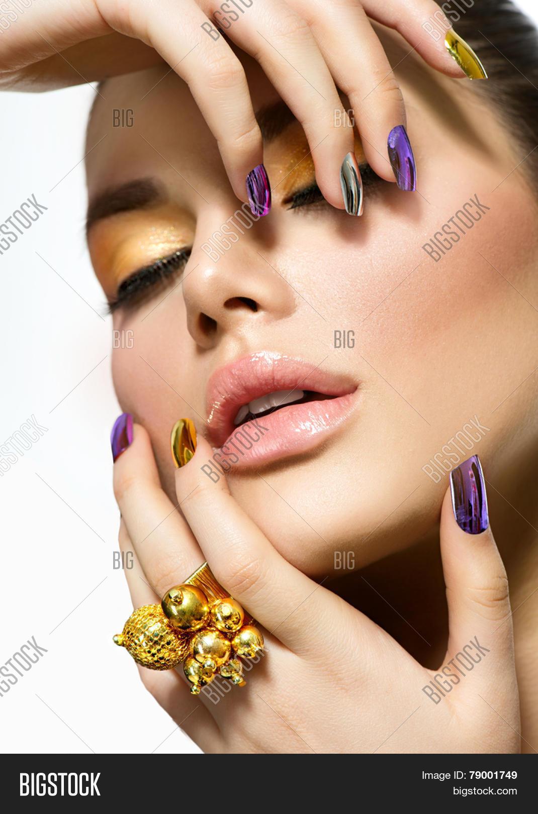 Fashion Sexy Beauty Image Photo Free Trial Bigstock