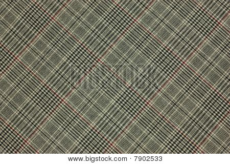 grey squared fabric textile ideal for background poster