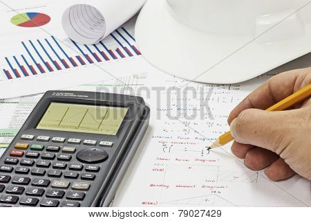 Structural Analysis Calculations