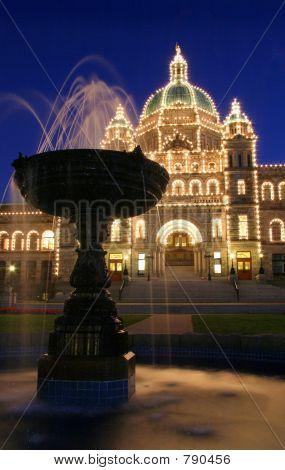Victoria Parliament 4