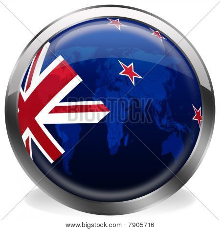 button flag of new zealand