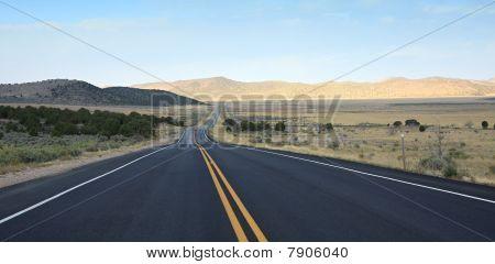 The Loneliest Road in Utah American Southwest