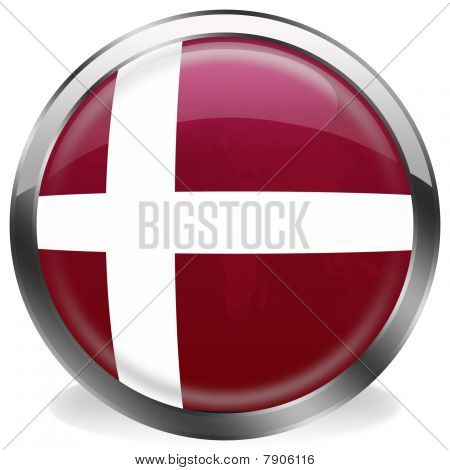 button flag of denmark
