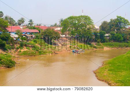 Sangker River