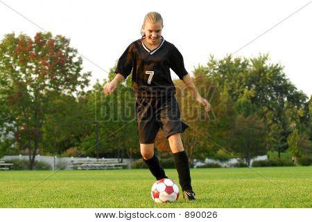 Soccer Kick 2