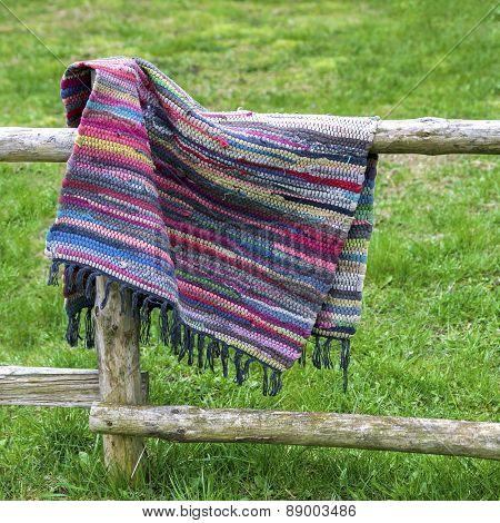 Traditional Handmade Rug