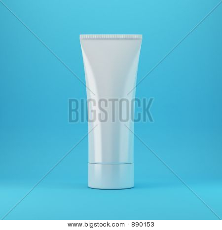 Cosmetic Products 1 - Blue