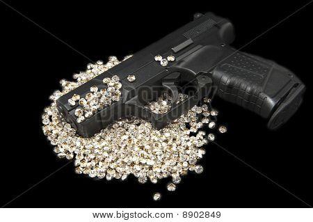 Guns And Diamonds