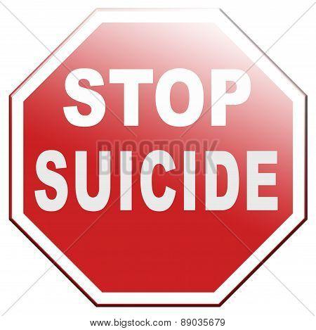 No Suicide