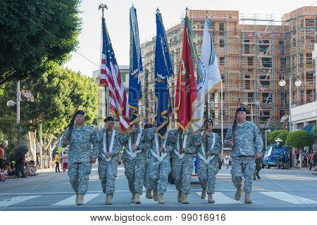 Japomese American World War Ii Veterans