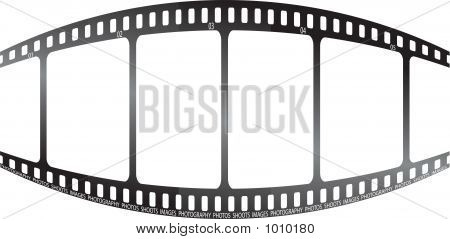 White Film Bulge