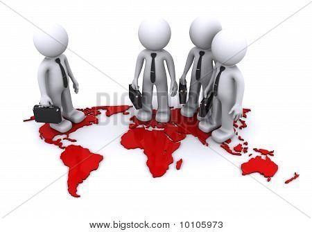 Global Team Concept