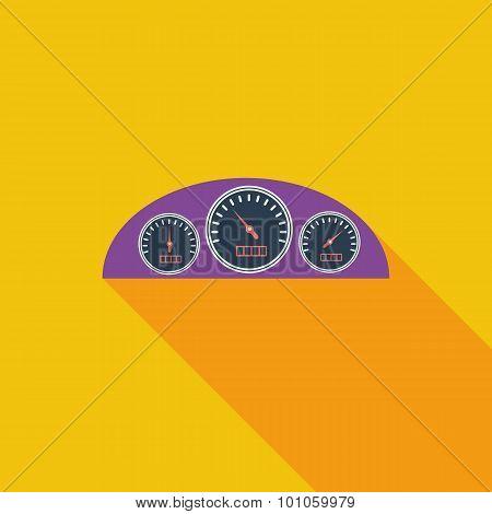 Icon dashboard