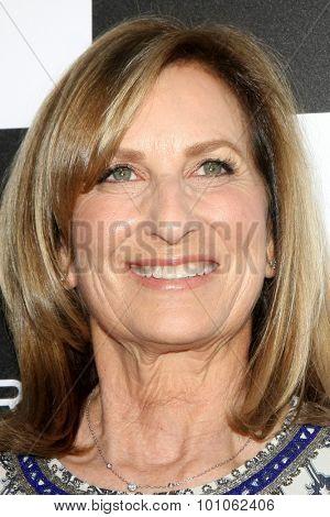 LOS ANGELES - SEP 8:  Gail Katz at the