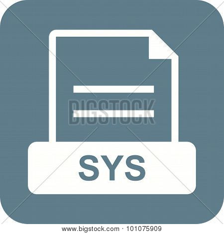 SYS File