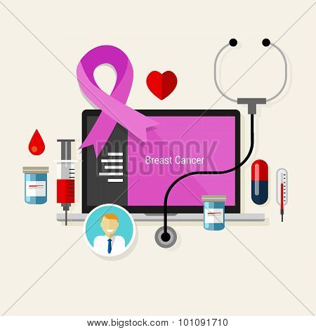 breast cancer treatment chemotherapy medicine medical diagnosis