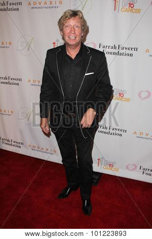 LOS ANGELES - SEP 9:  Nigel Lythgoe at the Farrah Fawcett Foundation Presents 1st Annual Tex-Mex Fiesta at the Wallis Annenberg Center for the Performing Arts on September 9, 2015 in Beverly Hills, CA