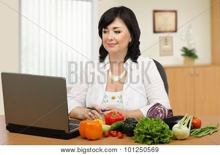 Health coach training online