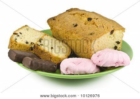 Dessert For The Poor Man