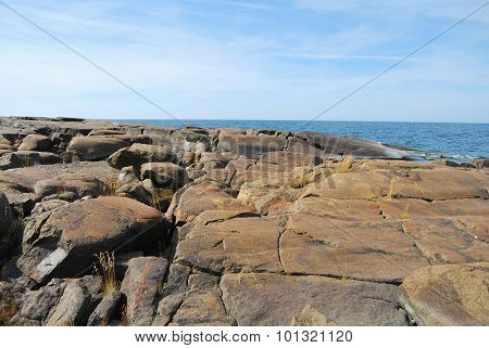 Baltic Landscape
