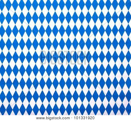 bavarian flag background