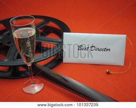 Movie Awards - Best Director
