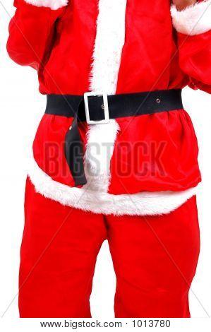 the santa claus christmas full fantasy . poster