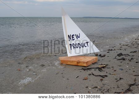 Launching A New Product