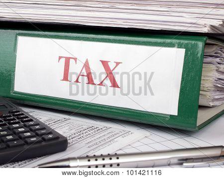 tax settlements