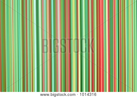 Holiday Stripes