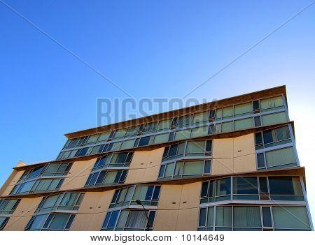 Live Work Condominiums