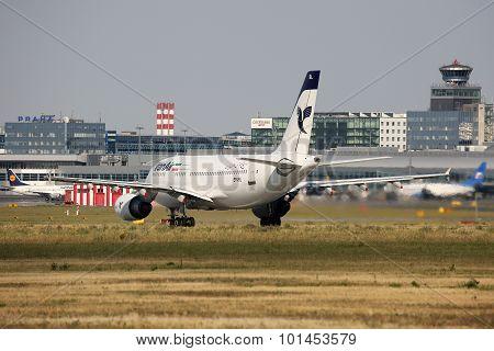 Iran Air